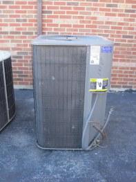 Midwest HVAC Parts. Condenser Fan Motors - HVAC Parts for