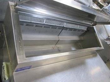 Pierce food service equipment co inc vps48s traulsen 2 for Door 2 door pizza