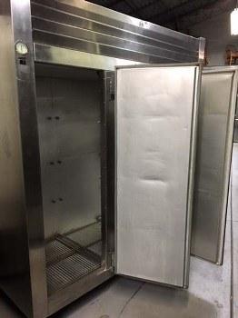 Pierce Food Service Equipment Co Inc Adt332nut Traulsen